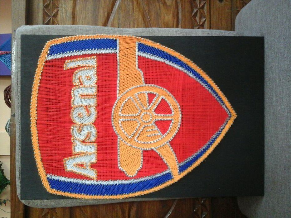 Emblema do Arsenal