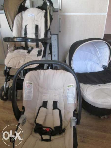 Детска количка Пег Перего Плико П3