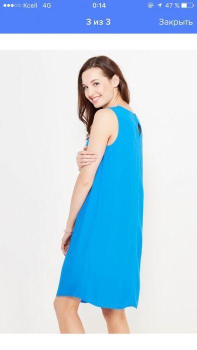Была заказана La moda брендовый платье Tom Farr