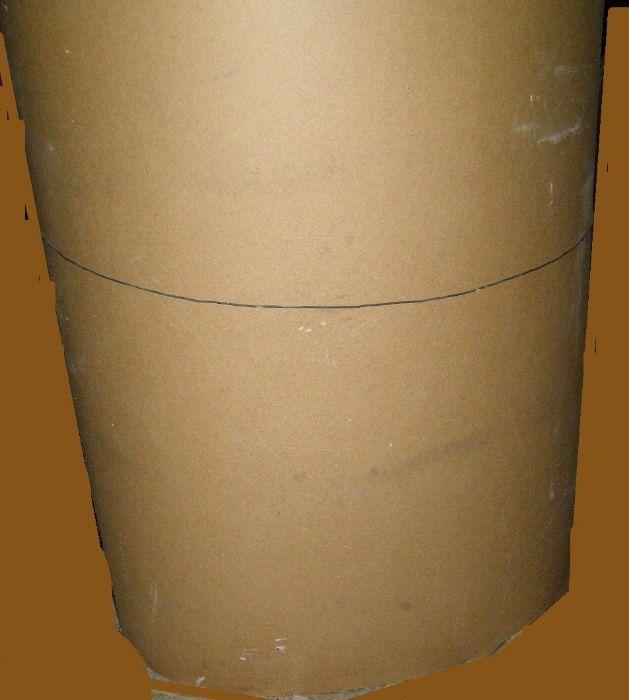 Placa MDF maro 2.2 x 1.5 m Gros 2.5 mm / schimb