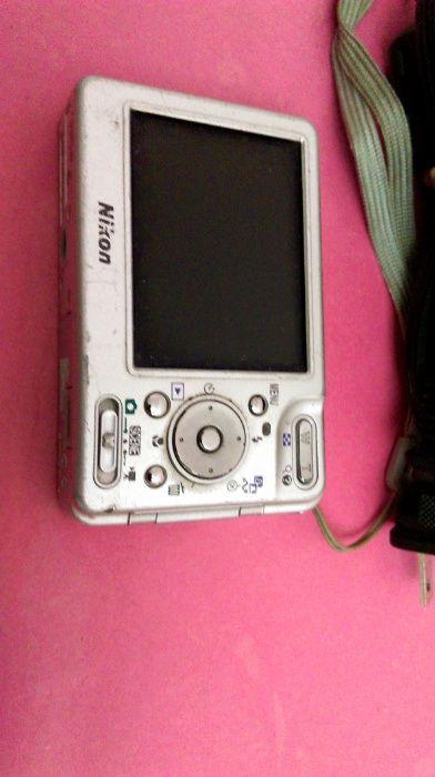 Цифров фотоапарат Nikon