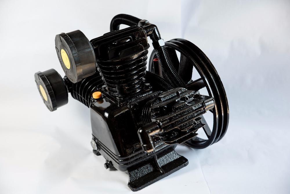 Pompa Compresor/Cap Compresor 600L/MIN aer refulat Timisoara - imagine 2