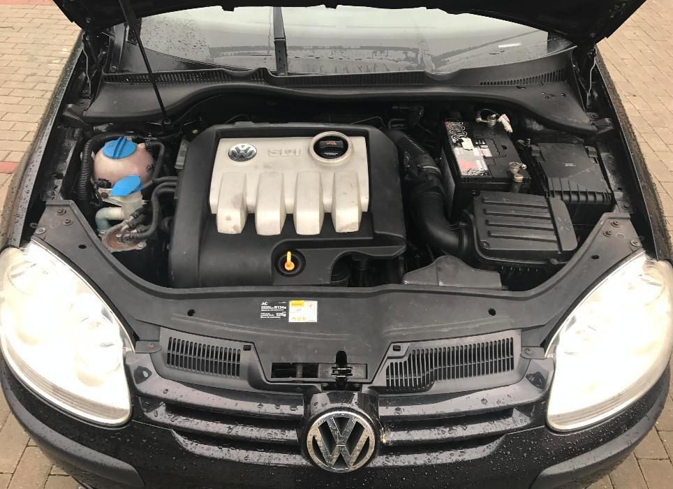 Calculator motor ECU 2.0 SDI BDK 75 cai putere VW Golf 5 din 2005