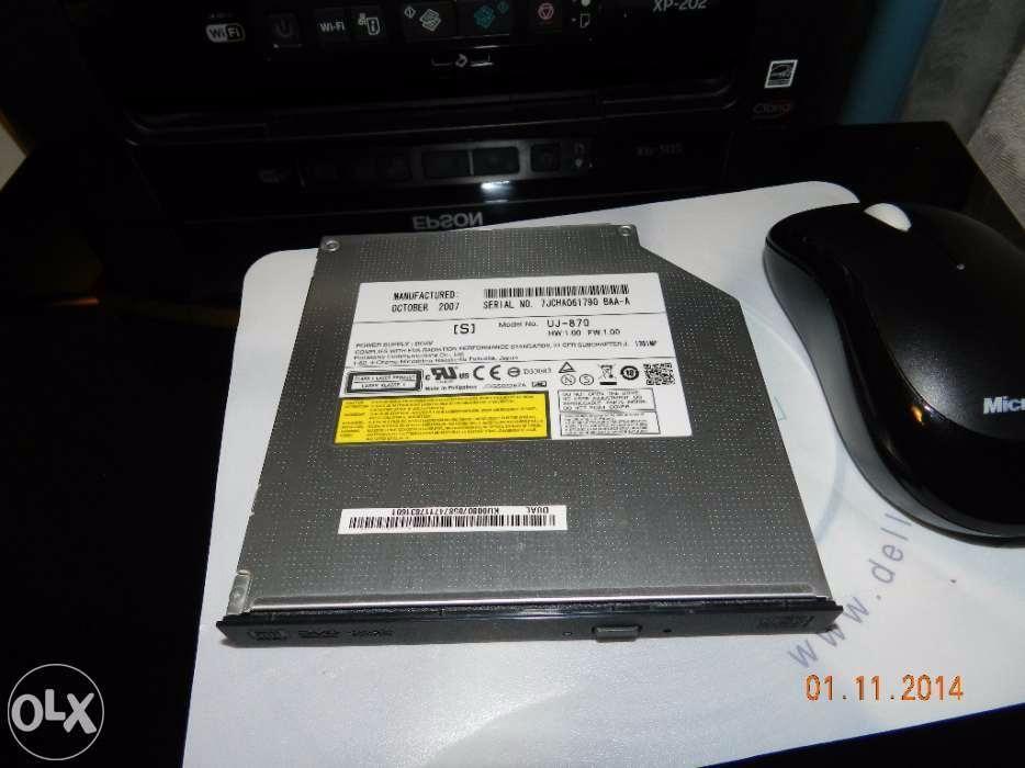 DVD-RW DL Panasonic pt Acer Aspire 5520G