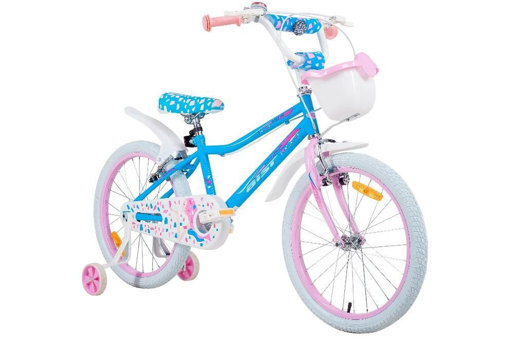 Велосипед производства Беларуси