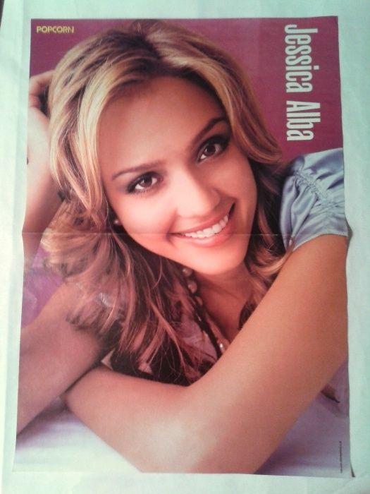 Poster Jessica Alba