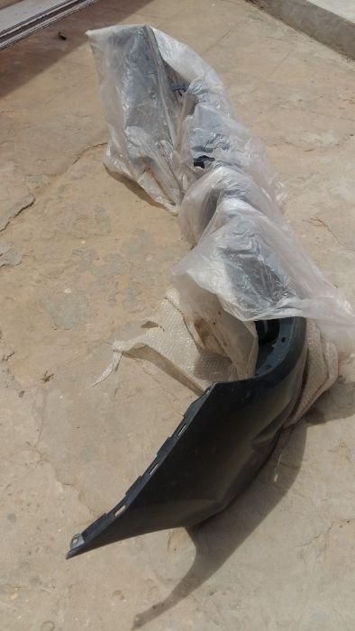 Parachoque de hyundai tucson /IX35 novo.