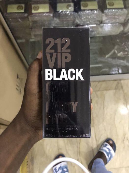212 vip black Bairro Central - imagem 1