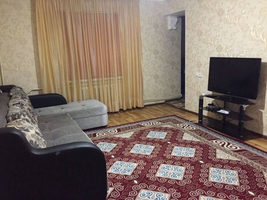 Квартира 2 ком 10000т Нурсат