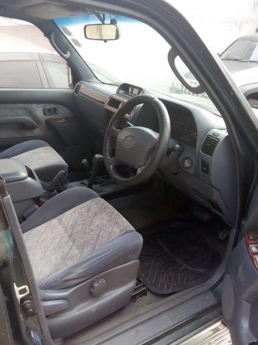 Toyota Prado Bairro do Mavalane - imagem 6