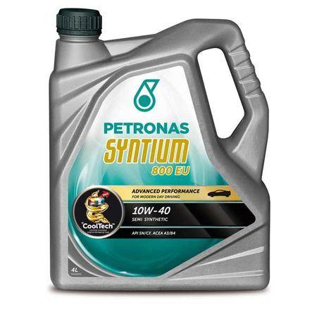 Моторни масла Petronas