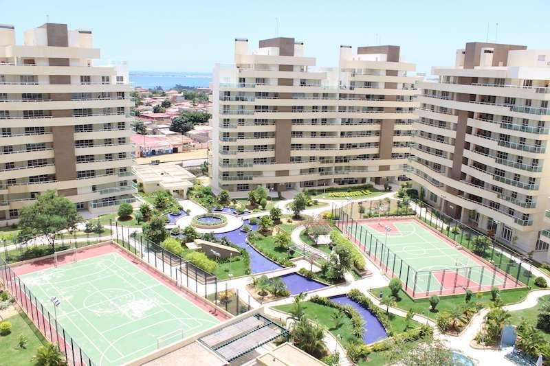 Vende-se Apartamento T3 No Acquaville