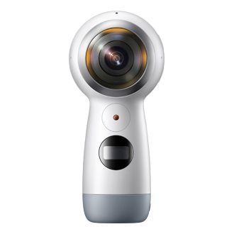 vand camera gear 360 4k