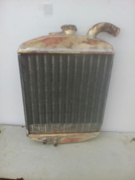 Ремонт на всички видове авто радиатори интер кулери радиатори на клим