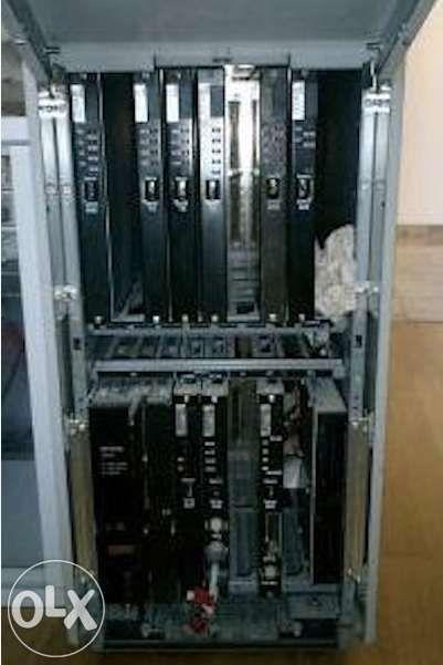 Siemens Nixdorf 8818