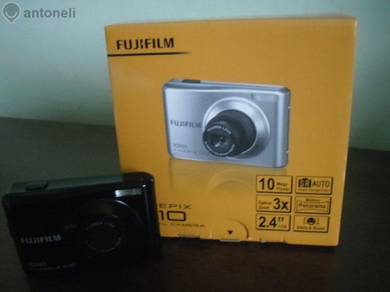 -50%Нов цифров фотоапарат Фуджифилм !