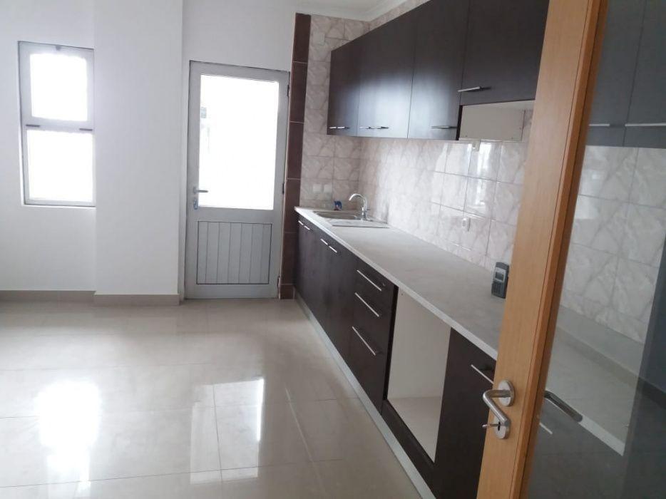 Apartamento no prédio novo