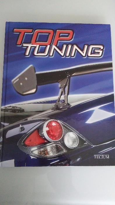 Книга Top Tuning