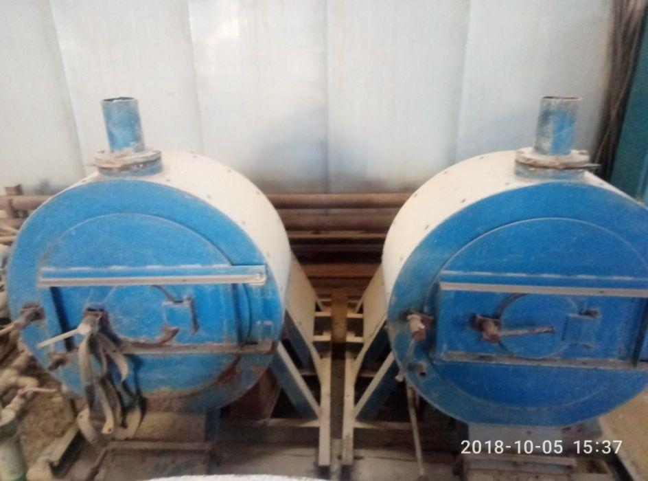 Центробежный концентратор ИТАМАК-КГМ-10,0