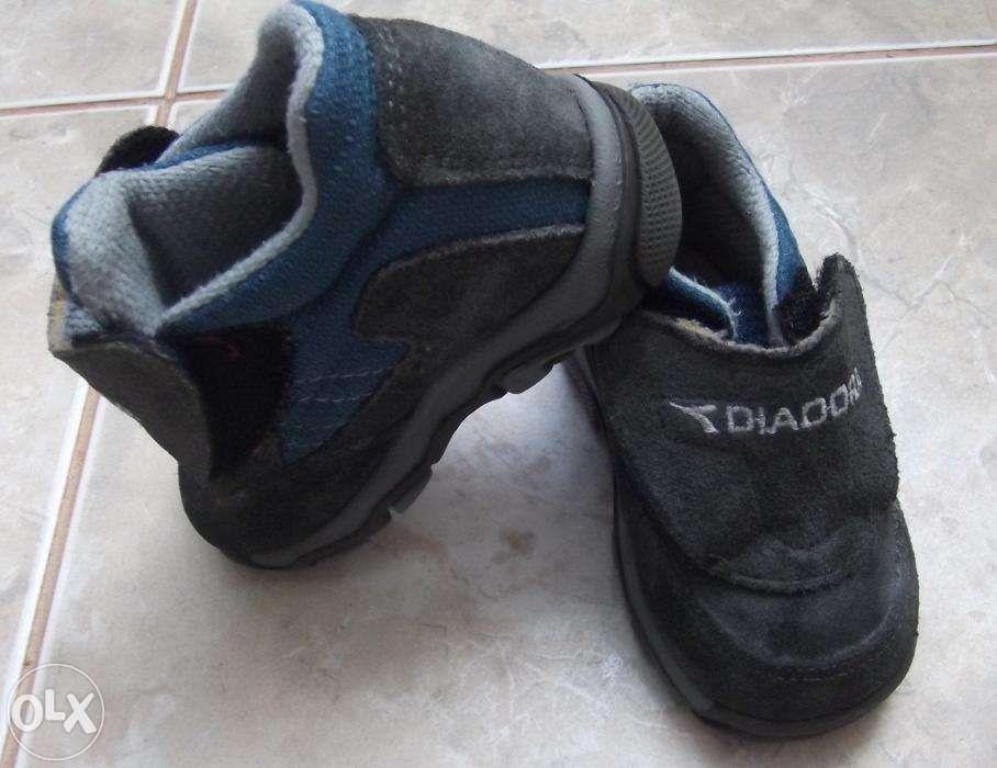 papuci copii DIADORA