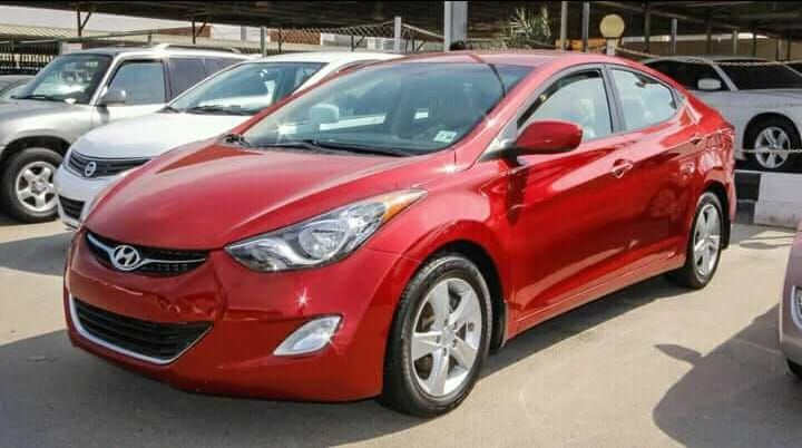 Hyundai Elantra novo 0km