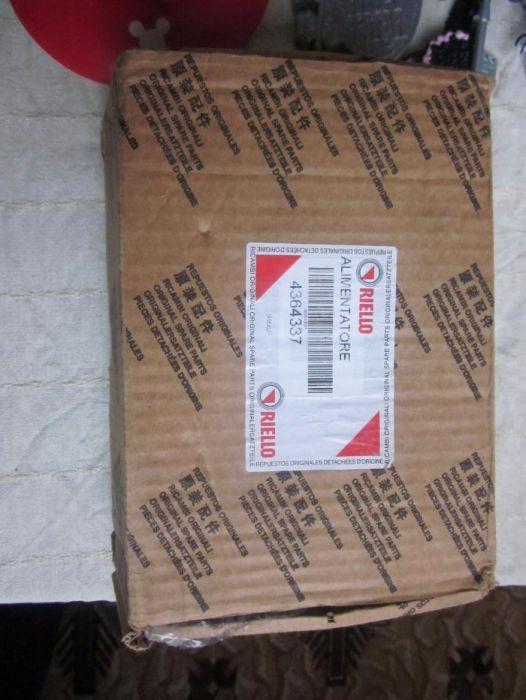 Placa electronica alimentator Beretta Sylber R8805 Riello cod 4364337