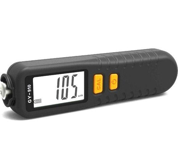 Толщиномер-микрометр, Richmeters ультразвуковой авто толщиномер ЛКМ
