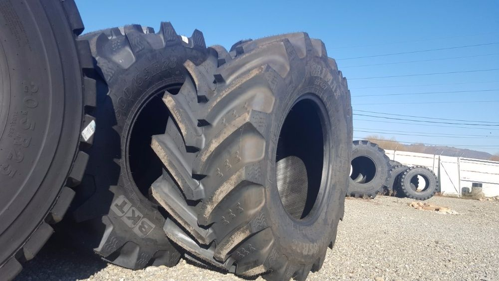 600/65R28 Cauciucuri noi pentru tractoare fata anvelope cu tva BKT