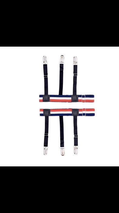 Bretele Suspensor / fixare camasa /portjartier / unisex