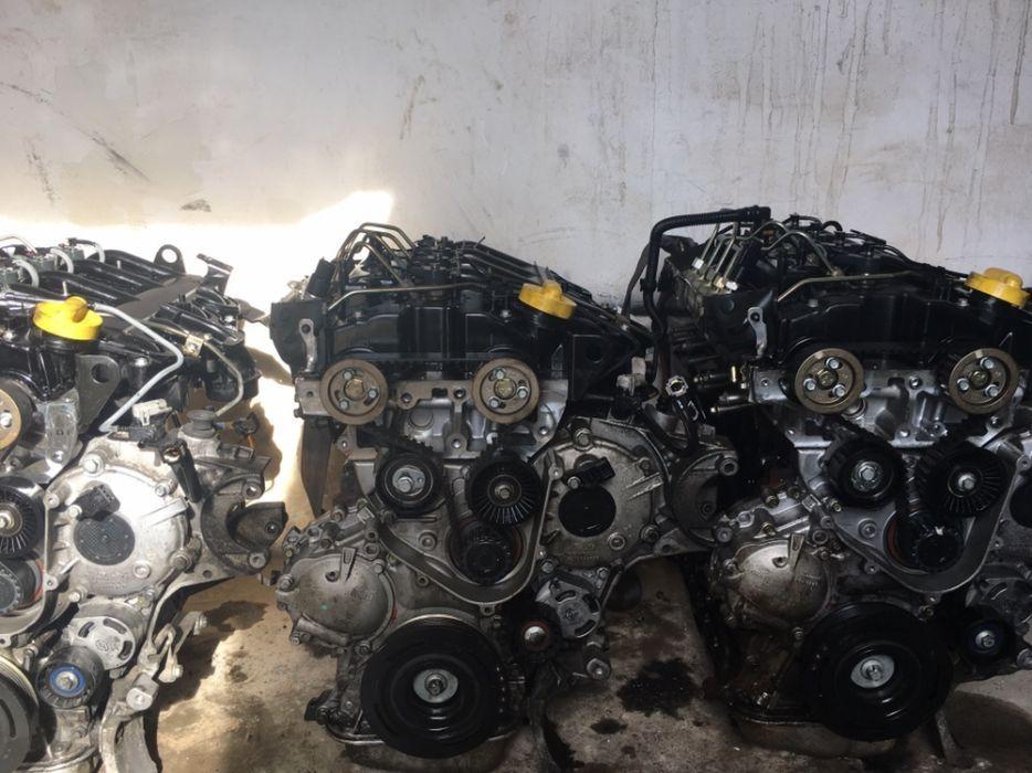 Motor renault master opel movano 2.5 dci bloc , chiuloasa , injectoare