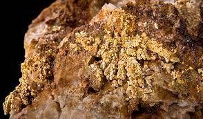 Parceria: Mina de Ouro Sussundenga 'Licensa de Prospeccao e Pesquisa'