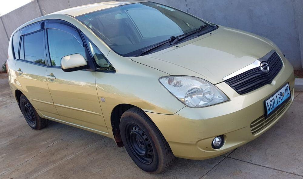 Super clean Toyota spacio