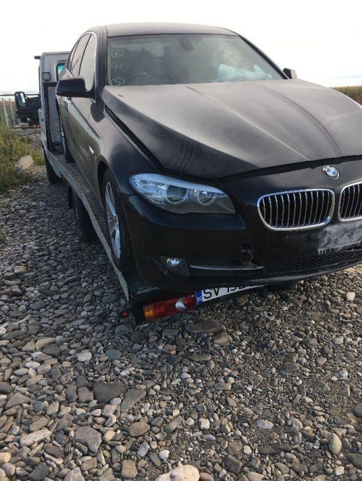 Dezmembrez BMW 520d 530d F10 F11 an fab 2012