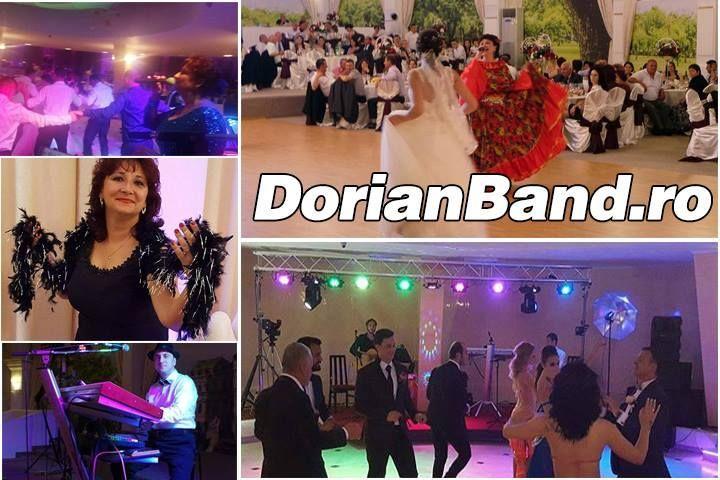 Formatie nunti 2019 nunti,botezuri,mese festive,pret fara concure