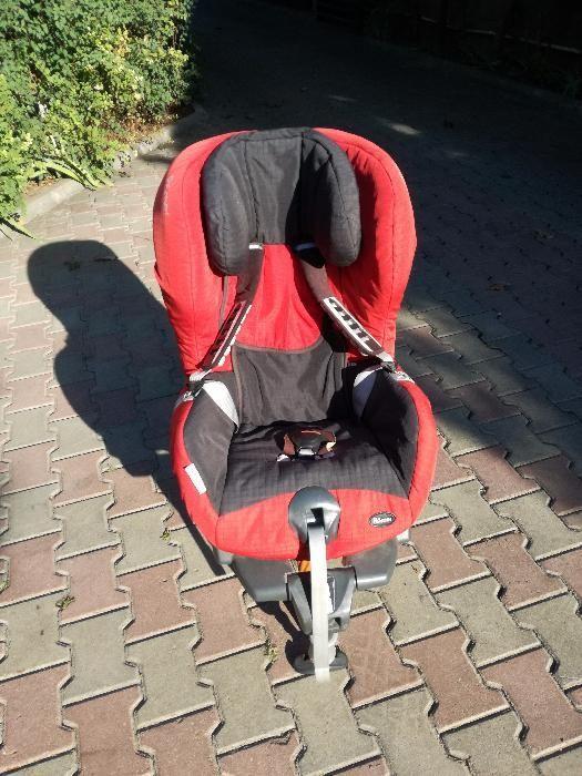 scaun auto copii Britax Romer safefix plus