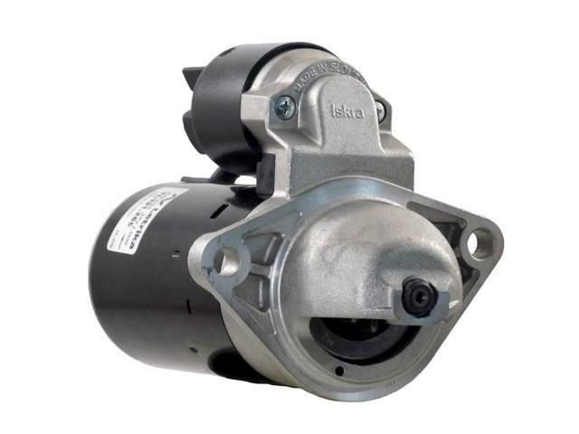 Electromotor motor PERKINS 12V-24V 9dinti in 3 si 4 cilindrii diesel