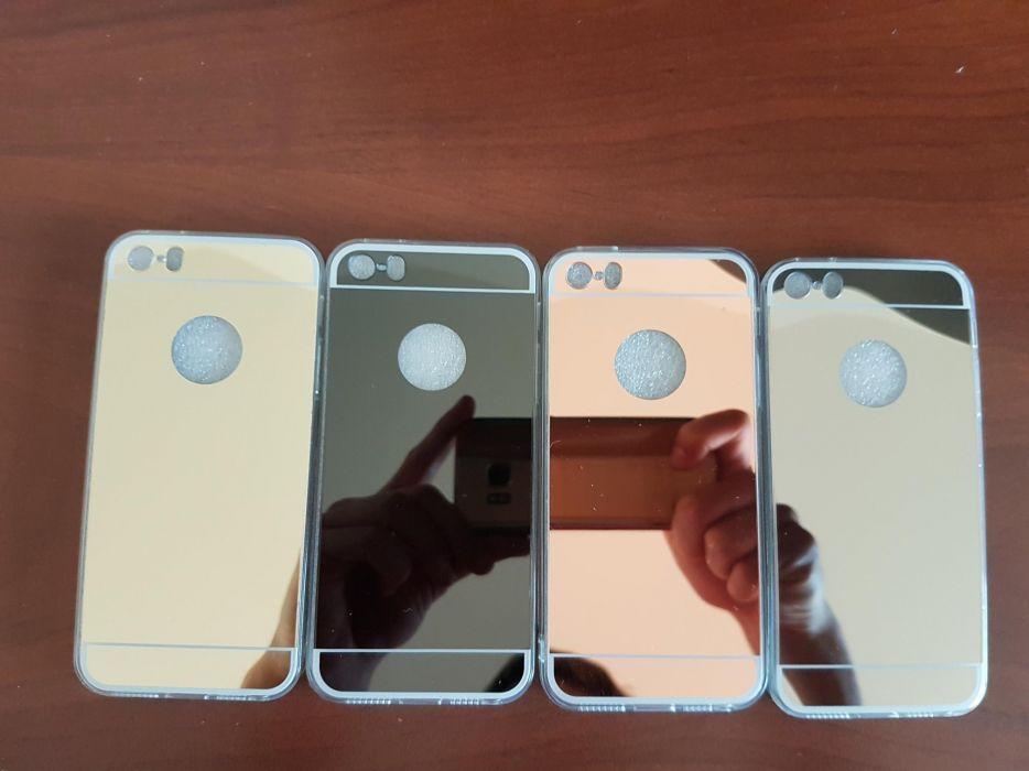 Huse Iphone 5/5S/5SE oglinda