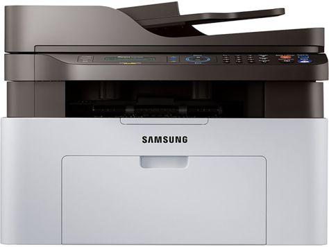 Impressora Nova Multifuncional Samsung SL-M2070 Laser Ultima Geração