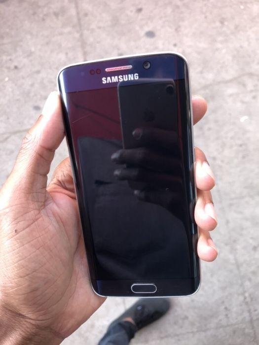 Samsung Galaxy S6 Edge Clean