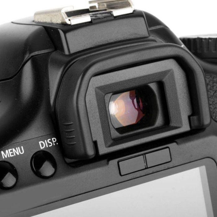 Ocular Canon EB/EC/EG/EF Eyecup Eyepiece (toate camerele Canon EOS)