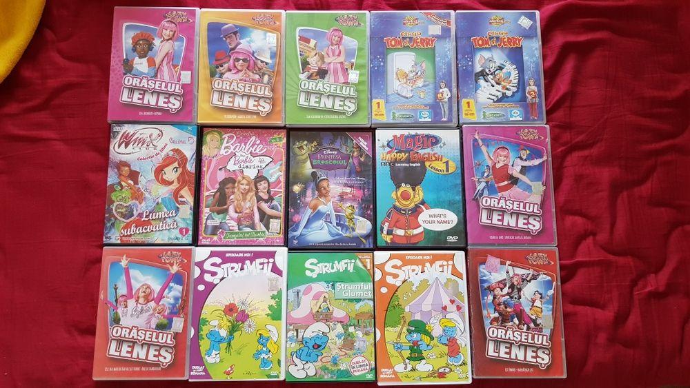 DVD -uri copii