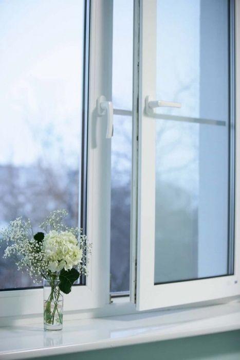 Пластиковые окна в кредит: быстро, качественно.