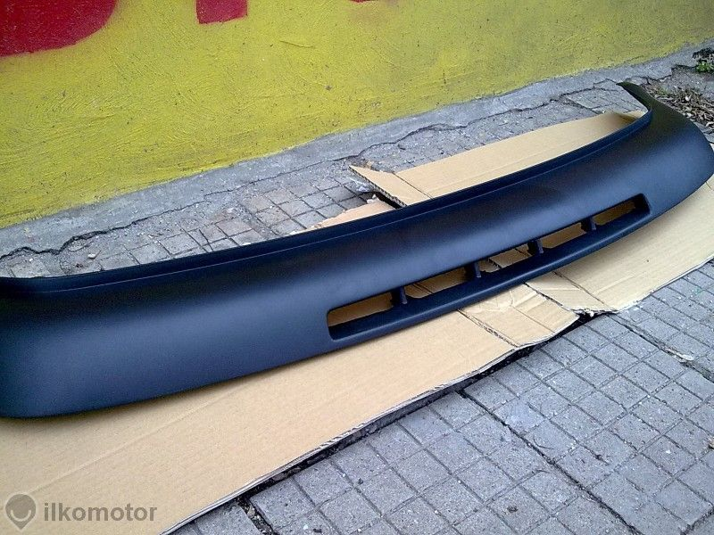 Спойлер нож Голф 4 VW GOLF4 lip гр. Пазарджик - image 2