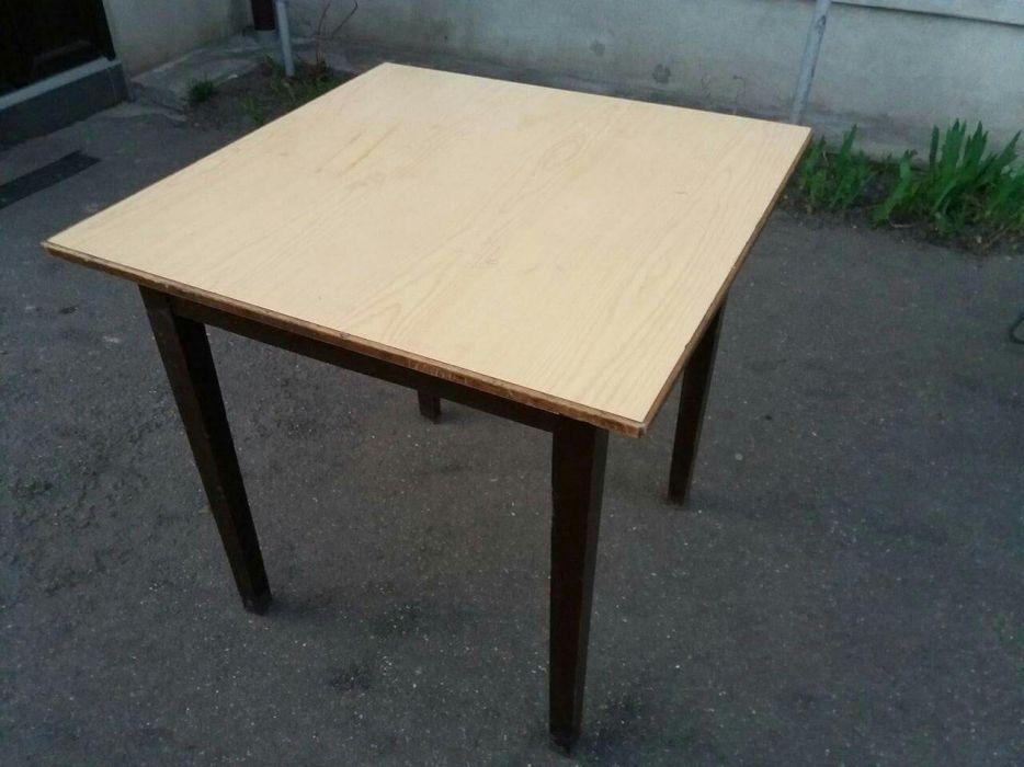 Masa lemn