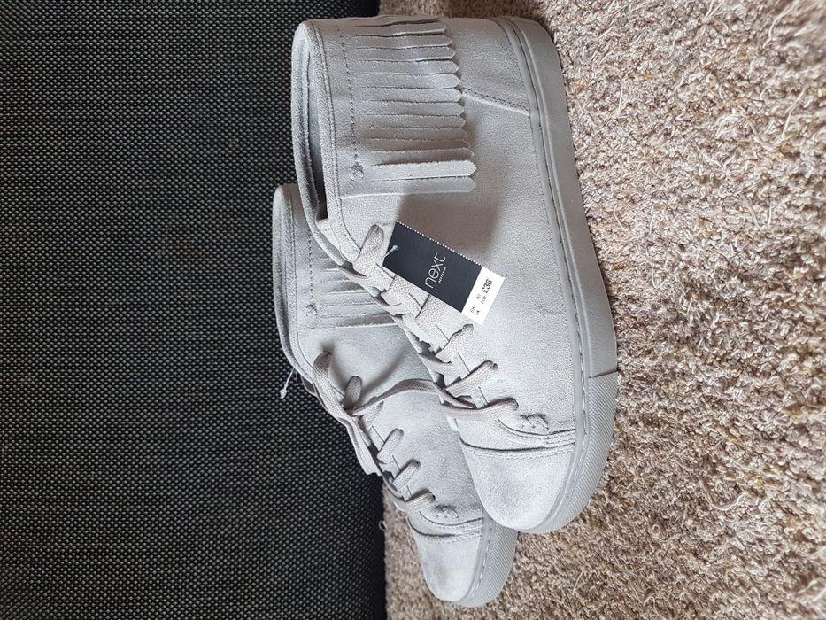 Обувки(кецки) Некст