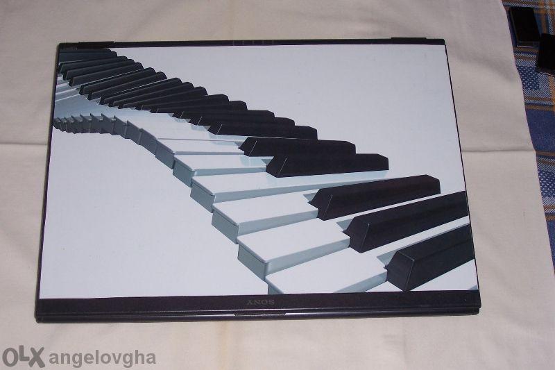 """laptop Sony Vaio 13.3"""" made in Japаn Sony-VAIO-SZ-79GP-2-4GHz-2GB-SLI"""