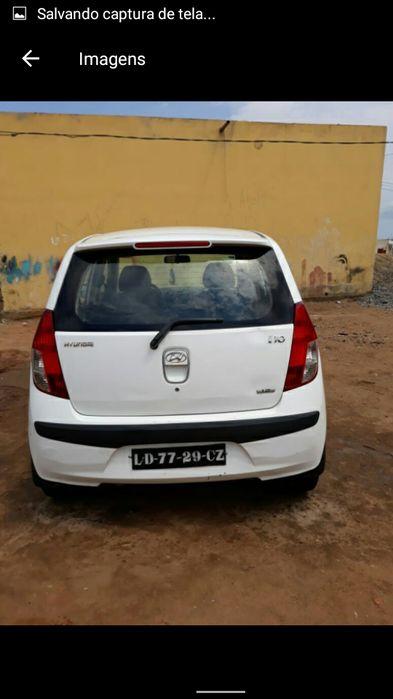 Hyundai i10 cosal cx Manual com ac motor seco Kikolo - imagem 5