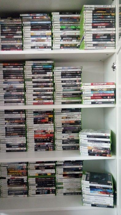 Vand-Schimb jocuri Xbox 360 Pt copii intre 3-12 ani ( X-box X Box )