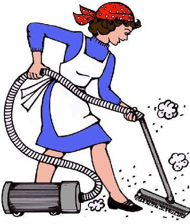 Temos Empregadas/os Domesticas a seu dispor
