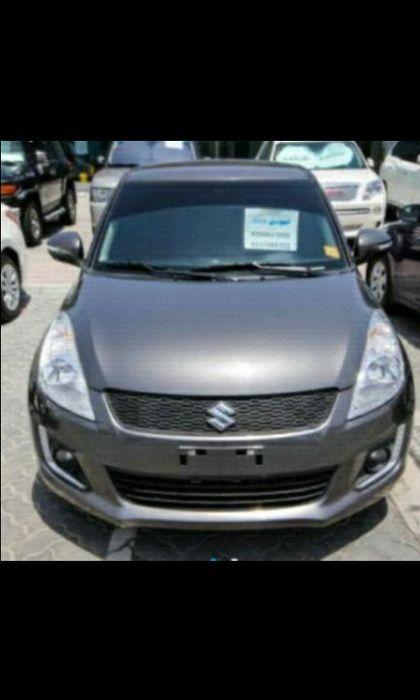 Suzuki Swift Viana - imagem 1